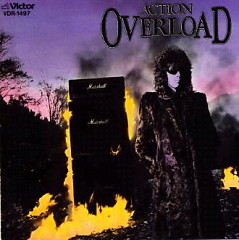 OVERLOAD - ACTION!