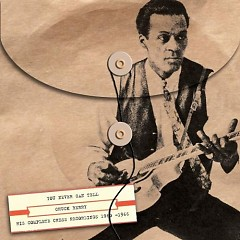 You Never Can Tell - His Complete Chess Recordings 1960 - 1966 (CD4-Part1) - Chuck Berry