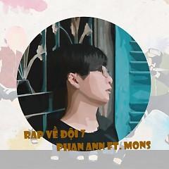 Rap Về Đội 7 (Naruto) (Single)