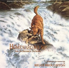 Homeward Bound: The Incredible Journey OST