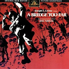 A Bridge Too Far OST - John Addison