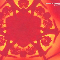 Geogaddi CD3 - Boards of Canada