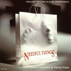Needful Things OST