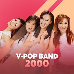 Nhóm Nhạc Việt Nam Những Năm 2000 - Various Artists