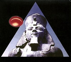 Lucifer Rising OST (CD1) - Bobby Beausoleil