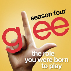 The Role You Were Born To Play (Glee Season 4 - Ep 5)