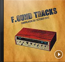 Found Tracks Vol. 26