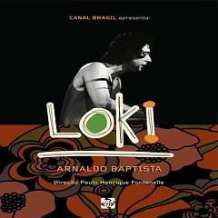 Loki - Arnaldo Baptista
