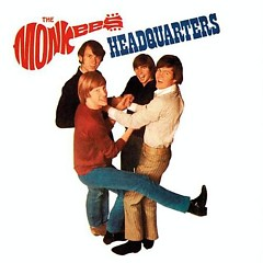 Headquarters (Deluxe Edition,2007) (CD3) - Monkees