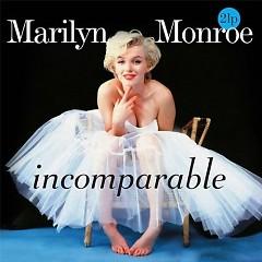 Incomparable (CD4) - Marilyn Monroe