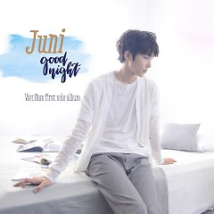 Good Night (Single) - Juni (M-tiful)