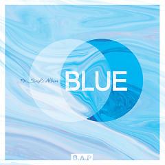 Blue (Single) - B.A.P