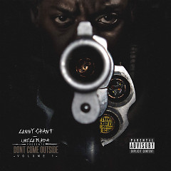 Uncle Murda Presents: Don't Come Outside, Vol. 1