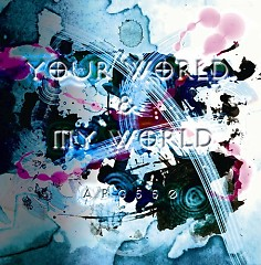 Your world & My world - APG550,Hatsune Miku