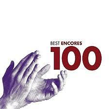 Best Encores 100 CD4