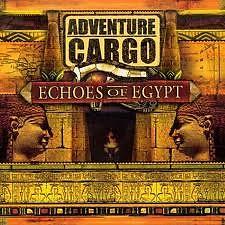 Echoes Of Egypt - David Arkenstone,Diane Arkenstone