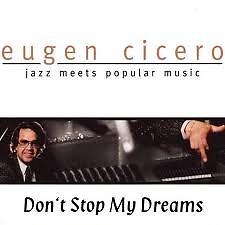 Don't Stop My Dreams