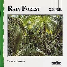 Rain Forest - G.E.N.E