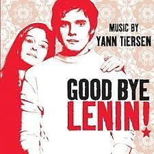 Good Bye Lenin OST - Yann Tiersen