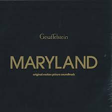Maryland OST - Gesaffelstein