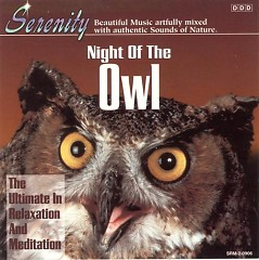 Serenity - Night of the Owl - John St.John
