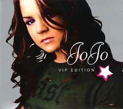 JoJo (VIP Edition) (CD2) - JoJo