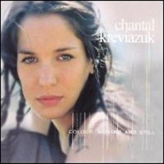 Colour Moving And Still - Chantal Kreviazuk