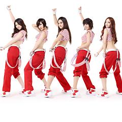 Catchy K-pop Songs