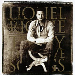 Truly The Love Songs (CD1) - Lionel Richie