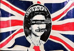 God Save The Queen (CD Single)