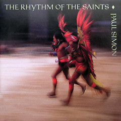 The Rhythm Of The Saints