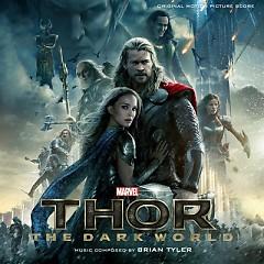 Thor: The Dark World OST (Pt.1)