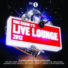 BBC Radio 1′s Live Lounge 2012 (CD1)