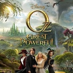 Oz The Great And Powerful OST