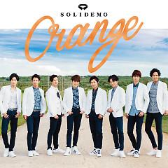 Orange - SOLIDEMO