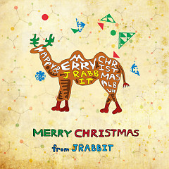 Merry Christmas From J Rabbit