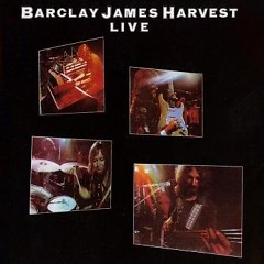 Live (2005 Remaster) - Barclay James Harvest