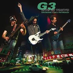 G3: Live in Tokyo (CD1) - Steve Vai