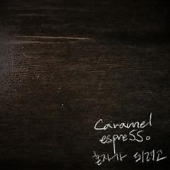 To Be Alone (Single) - Caramel espreSSo