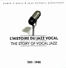 Vocal of Jazzy (CD4)