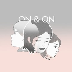 On & On (Single) - An.z