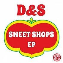 Sweet Shops EP – Kiss Me