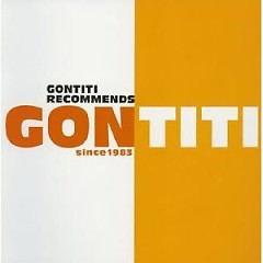 Gontiti Recommends Gontiti (CD2)