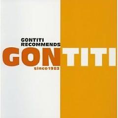 Gontiti Recommends Gontiti (CD4)