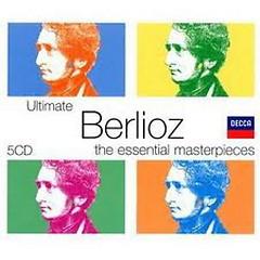 Ultimate Berlioz CD1
