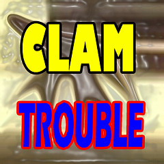 Trouble - CLAMP