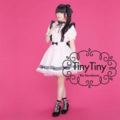 Tiny Tiny / Mizuiro no Fantasy - Rie Murakawa