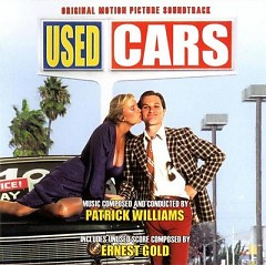 Used Cars OST (Pt.1)
