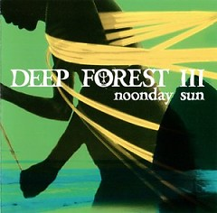 Noonday Sun (Japanese Press & Release)