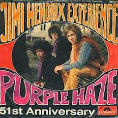 Purple Haze (Classic Singles)